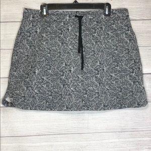 Croft & Barrow - Skirt w/ Inner Shorts - XL